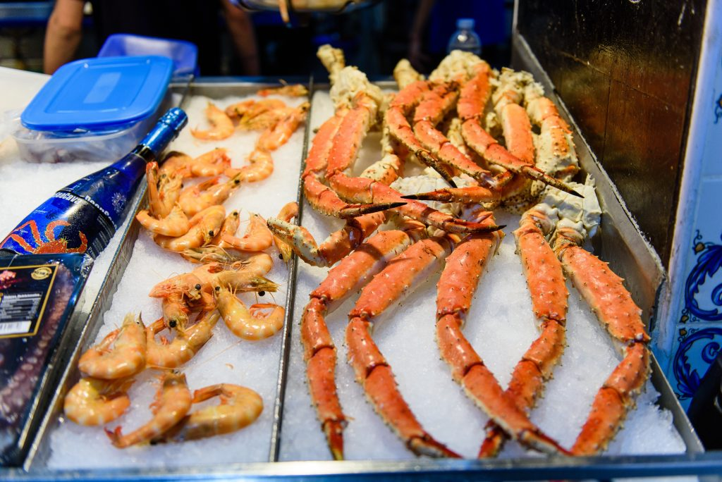 crabs shrimp purine table worst-foods-for-chronic-gout-sufferers-guide